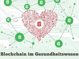 Blockchain im Gesundheitswesen für Eilige