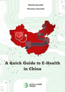 A Quick Guide to E-Health in China