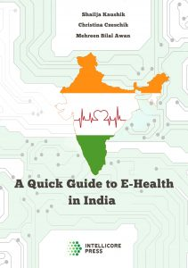 A Quick Guide to E-Health in India