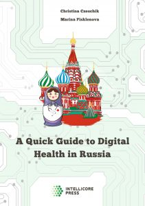 A Quick Guide to Digital Health in Russia