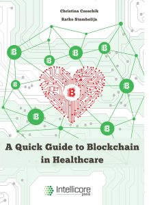 A Quick Guide to Blockchain in Healthcare