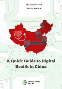 A Quick Guide to Digital Health in China