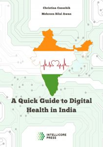 A Quick Guide to Digital Health in India