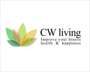 CW Living Logo