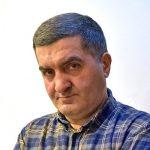 Mais Kirakozov, Graphic Designer