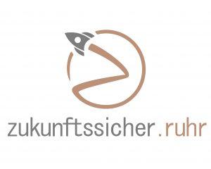 zukunftssicher.ruhr Logo