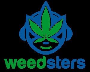 Weedsters Logo